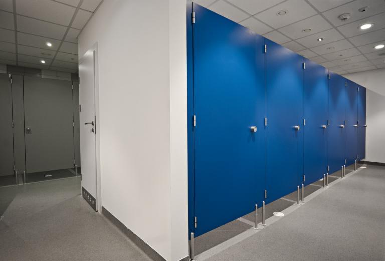 produttore di cabine doccia