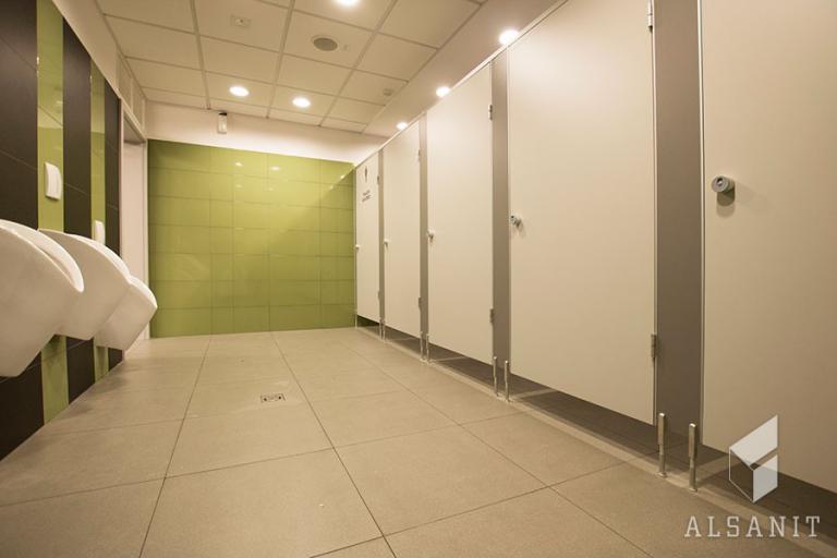 kabiny toaletowe dla firm